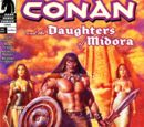 Conan & The Daughters of Midora