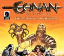 Conan-The Mask of Acheron