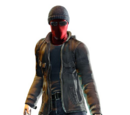 Vigilante suit