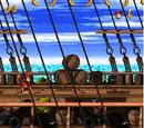 Pirate Panic