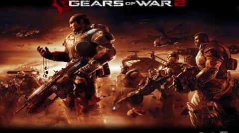 Gears Of War 2 - Heroic Assault