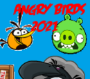 Angry Birds 2021