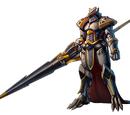 Immortal Titanium Knight CXE:DDD