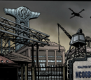 Endeavor Naval Shipyard