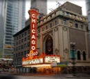 Chicago Movie Theater