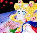 Act 17 Titkolózás - Sailor Jupiter