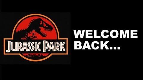 Movie Bytes - Jurassic Park 4 & Jurassic Park 3D! Beyond The Trailer