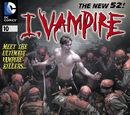 I, Vampire Vol 1 10