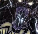 Elemento Rayo: Pantera Negra