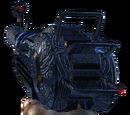 Porter's X2 Ray Gun
