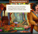 Ring of Truth-Part Two