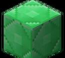 Block of Emerald