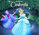 Cinderella (Picturebook)