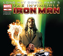 Invincible Iron Man Vol 1 520