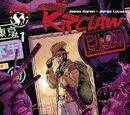 Ripclaw: Pilot Season Vol 1