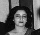 Nelly Salvar