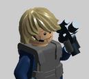 Agent Swipe (Character)