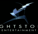 Películas de Lightstorm Entertainment