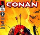 Conan The Spear
