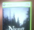 Night Springs Video Games