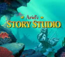 Animated StoryBook games