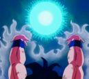 Técnicas de Dragon Ball GT