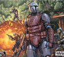 Star Wars:Bounty Hunter POV (unfinished)