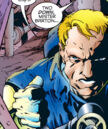 Clinton Barton (Earth-295) from X-Universe Vol 1 1 0001.jpg