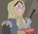 Gretel Doofenshmirtz