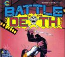Battle to the Death Vol 1 2