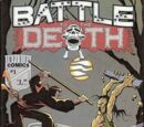 Battle to the Death Vol 1 1