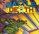Battle to the Death Vol 1 3