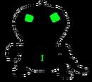 Unseen Alien