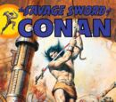 The Savage Sword of Conan. Volume 06