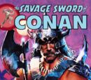 The Savage Sword of Conan. Volume 09