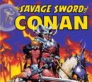 The Savage Sword of Conan. Volume 11