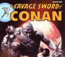 The Savage Sword of Conan. Volume 02