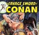 The Savage Sword of Conan. Volume 03