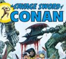 The Savage Sword of Conan. Volume 04