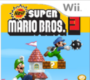 New Super Mario Bros. ∃