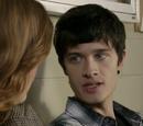 Paul.rea/Lydia's Stalker: WHO IS HE?