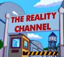 The Reality Channel