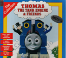 Thomas the Tank Engine: The Collection