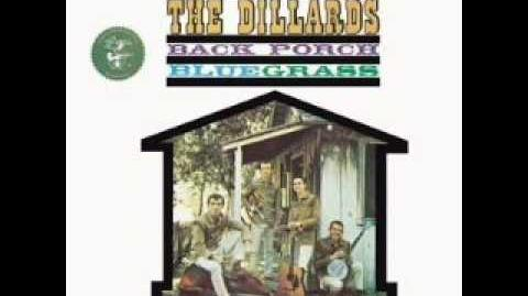 The Dillards - Banjo in the Hollow