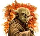 Espécie de Yoda