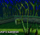 Luigi's Mansion (race course)