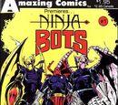 Amazing Comics Premieres Vol 1 1