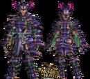 Garuga S Armor (Blade)