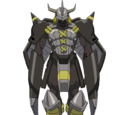 BlackWarGreymon