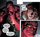 Annie (LMD) (Earth-616) and Thaddeus Ross (Earth-616) from Hulk Vol 2 55 0001.jpg